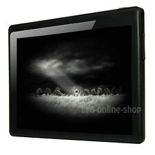"7"" A33 Google Android 4.4 Quad Core Dual Camera 8GB Tablet PC WiFi Bluetooth Tab"