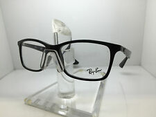 RAY BAN RB 7047 5196 56MM MATTE BLACK