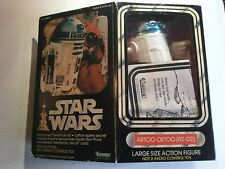 Star Wars Artoo Detoo R2-d2 Large Mib Moc Toy Figure