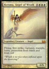 Akroma Angel of Wrath FOIL | NM | Divine vs. Demonic | Magic MTG