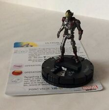 HeroClix Avengers Age of Ultron Movie #012  ULTRON MK 1  MARVEL