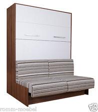 klappbetten ohne matratzen ebay. Black Bedroom Furniture Sets. Home Design Ideas