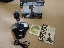 Saitek Cyborg Evo USB Adjustable Joystick