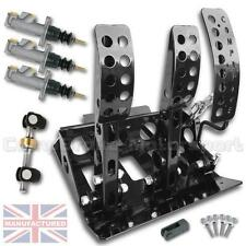 FORD FIESTA MK1/2/3 FLOOR MOUNTED HYD PEDAL BOX - CMB1301-KIT