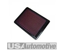 K&N Air Filter for 1994-1996 CHEVROLET CAPRICE 4.3L & 5.7L V8