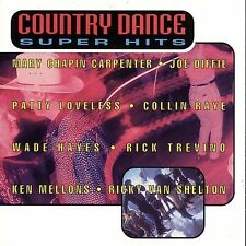 Country Dance Super Hits 1995