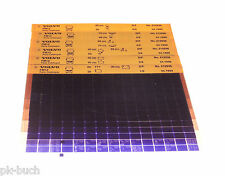 Microfich Ersatzteilkatalog Volvo LKW FM 12 Stand 04/1999