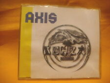 MAXI Single CD AXIS Come On 3TR 1995 BONZAI RECORDS