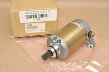 New Rick's Motorsport Electrics Yamaha 1986-2003 YFM350 Warrior Starter Motor