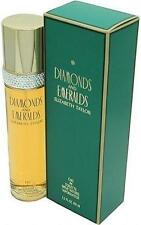 Diamonds And Emeralds By Elizabeth Taylor 3.3 Oz / 3.4 Oz Edt Tester