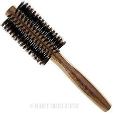 "Olivia Garden Healthy Hair Natural Boar Bristle Styling Brush 2"" - HHB-20"