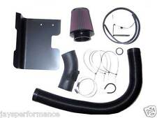 K&N 57i GENERATION II AIR INTAKE INDUCTION KIT 57i-9002