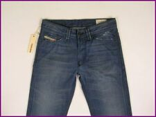 BNWT DIESEL KEEVER 73H 0073H JEANS 27x34 27/34 27x33,47 27/33,47 MADE IN ITALY