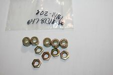 5 used Yamaha snowmobile magneto spacers gpx srx ex 440 340 647-81318