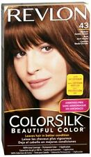 Revlon ColorSilk Hair Color 43 Medium Golden Brown 1 Each