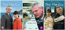 Doc Martin Series 1 - 7 DVD Complete ITV Collection Seasons 1 2 3 4 5 6 7 New UK