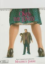 Maurice Jarre- Only the Lonely US cd single.