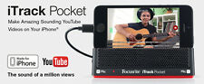 Focusrite iTrack Pocket Audio Recording Interface