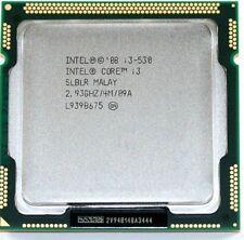 Intel CPU Core i3-530 2.93GHZ/4M LGA1156