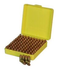 New Ammo Box Ammunition Safe Gun Pistol Bullet Case Security Firearm Hunt Small