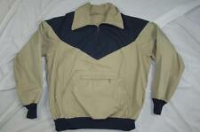 Vtg 70s Powderhorn Mountaineering Western Style Jacket Pullover Sz Large Rare