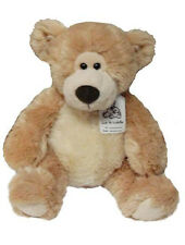 Korimco Sasha Teddy Bear [32cm] Soft Plush Toy NEW