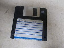 Unknown Disk Bootable ISA Config *FREE SHIPPING*