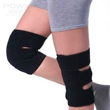 New Tourmaline Far Infrared Ray Heat Health Knee Brace Support Strap Pain Relief