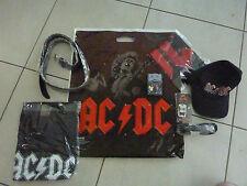 AC/DC ULTRA RARE NEW AUSSIE SHOWBAG!!!