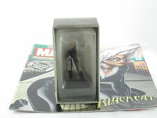 Classic Marvel Figurine Collection Black Cat Issue 20 Boxed Complete