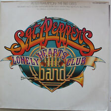 Various - Sgt. Pepper's Lonely Hearts Club Band (2xLP, Album Gatefold)