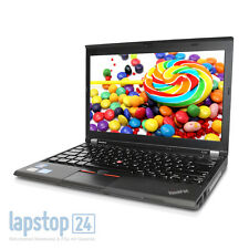 Lenovo ThinkPad X230 Core i5-3320M 2,6GHz 8Gb 320GB Windows7 IPS Panel Cam UMTS