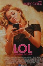 MILEY CYRUS - A3 Poster (ca. 42 x 28 cm) - LOL Film Clippings Fan Sammlung NEU