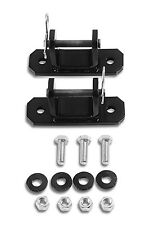 Warrior Products 861 Universal Tow Bar Mounting Brackets