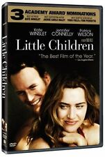 Little Children  DVD Kate Winslet, Jennifer Connelly, Patrick Wilson, Jackie Ear