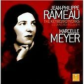 Jean-Philippe Rameau: The Keyboard Works (2014) New & Sealed
