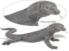Komodowaran 24 cm série Créatures Incroyables Safari Ltd 268829