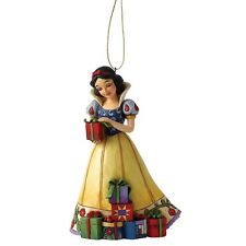 Disney Showcase Jim Shore Snow White Hanging Figurine Ornament A9046