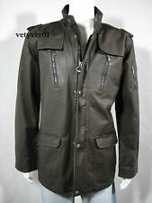 WELLENSTEYN Military/Field Montgomery CoPuTec Zobel Coated Cotton Twill size L