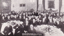 1920 Good Manufacturing Co, Sales Convention at Hotel Pennsylvania, NYC