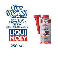 Additivo protezione filtro antiparticolato LIQUI MOLY FAP DPF diesel pulitore