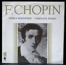 Chopin Concerto 2 A. Harasiewicz K. Kord  Muza stéréo SX 2004 LP NM, CV EX.