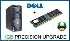 1GB Memory Ram Upgrade for the Dell Precision Workstation 360 and 360n
