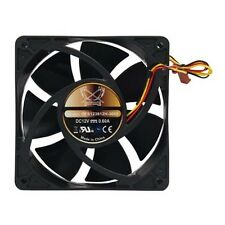 Scythe Ultra Kaze 120mm 3000 RPM Case Fan DFS123812H-3000
