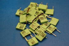 50 ERO MKT 1818 0.033uf 250V Volt metalized polyester audio capacitor