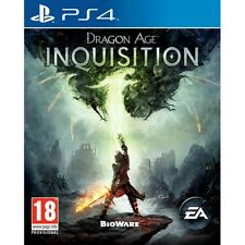 Dragon Age Inquisition PS4 Game Brand New