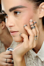 CHANEL FINGER RINGS HAUTE COUTURE 13-14