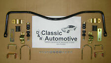 "Sway Bar Rear w/ Install Kit 3/4"" 67-69 Camaro Firebird **In Stock!** 68-79 Nova"