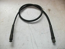 HONDA CB125 1982 Rev Counter Cable.  GJ3-600