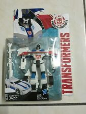 Transformers RID Robot in Disguise Jazz MISB Ref:64